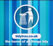 The new home for all things Tidy!